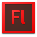 Flash CS6 Icon